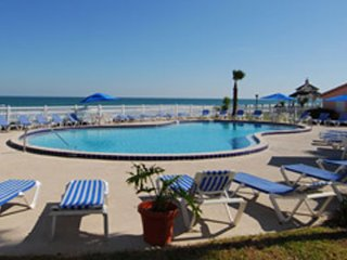 Oceanfront Hotel Near Daytona Beach Florida C Sands Inn Resort